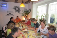 2011 Trainingslager Dreisbach