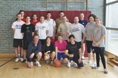 2011 Weihnachtsbasketball